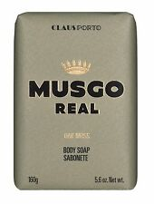Musgo Real Oak Moss Men's Body Soap 160 g (MR199EXP002)