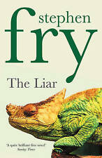The Liar, Fry, Stephen, Very Good Book