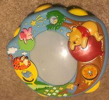 Tomy Winnie the Pooh Musical Projector Nightlight