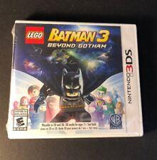 LEGO Batman 3 [ Beyond Gotham ] (3DS) NEW