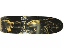 Bob Marley & Sector 9 27 inch Wood Skateboard Board