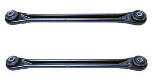 Pair Set of 2 Rear Suspension Track Bars Mevotech For Dodge Durango 2006-2009