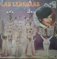 LAS LEANDRAS / ROCIO DURCAL / CELIA GAMEZ  LP.