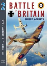 BATTLE OF BRITAIN COMBAT ARCHIVE VOL. 2