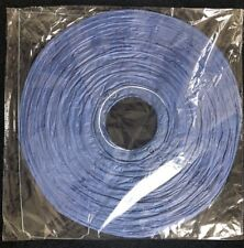 5 Large Blue Paper Lanterns (40cm / 16 Inches)