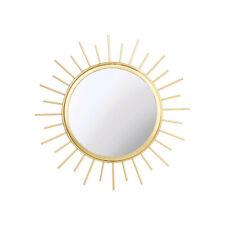 SASS & BELLE Mirror Gold Sunburst