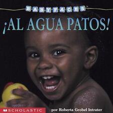 Baby Faces: Splash! (al Agua Patos! )