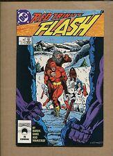 "1975 ""Flash"" #7-Dc Comics-1st Blue Trinity-Grade: 9.2 Wh"