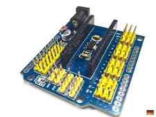 I/O Sensor Shield Expansion Breakout Erweiterung Arduino Nano Board