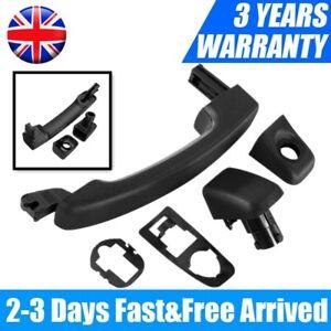 FOR Vauxhall Vivaro B Trafic III Rear Back Door Handle Outer Kit 95518889 SPR