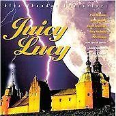 Blueprint music cds ebay juicy lucy blue thunder 1997 malvernweather Choice Image