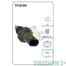 TRIDON COOLANT SENSOR FOR Audi A8 09/10-06/13 4.2L(CDS) DOHC 32V(Diesel)