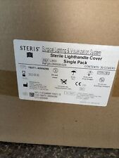 30 STERIS LB53 LIGHTHANDLE COVERS SURGICAL LIGHTING & VISUALIZATION SYSTEMS 2022