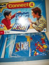 Hasbro U-Build Connect 4 Game