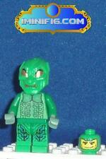 Custom LEGO minifig Spiderman: Green Goblin II #036A