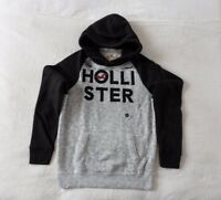 Mens Hollister by Abercrombie & Fitch Fleece Hoodie Sweatshirt S /Top Jacket