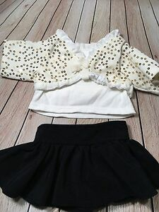 Build a bear outfit (22)