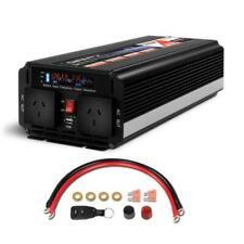 Giantz 2500W 5000W 12V 240V Portable Power Inverter