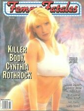 Femme Fatales 66 Hot Issue Collection  On DVD-ROM Disc