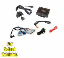 USB BlueTooth Aux Adapter Kit for some 03-06 Chevrolet Avalanche Silverado Tahoe