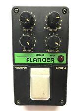 Yamaha FL-01, Flanger, Made In Japan, 1980's, Vintage Effect Pedal