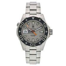 TAG Heuer Men's Diver Adult Wristwatches