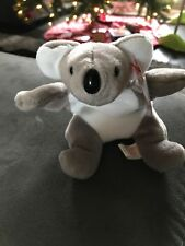 3rd Generation-TY Beanie Baby (Mel) excellent condition