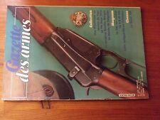 $$$ Revue Gazette des armes N°158 WinchesterPA Steyr 1912FALSauer 200