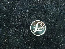 Love Heart 1 Gram .999 Pure Silver Round Coin Bar Bullion For Mom Sweetheart