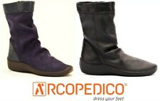 Arcopedico Shoes Portugal  Prot 104 comfort lytech boots Arcopedico Prot 104