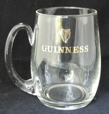 More details for vintage guinness . 1960's . one pint tankard . waterford 886 .