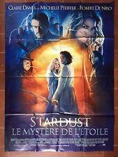 Affiche STARDUST LE MYSTERE DE L'ETOILE Matthew Vaughn CHARLIE COX 120x160cm *D