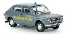 "Brekina 22509 H0 FIAT 127 ""guardia di Finanza"""