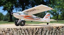 EFlite E-flite UMX Timber BNF Basic Ultra Micro Sport RC Airplane EFLU3950 NEW