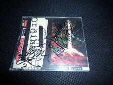 Duran Duran signed original autógrafo en persona CD Simon Le Bon, Nick Rhodes
