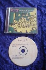 CD.OPERA CHORUSES AND OVERTURES.BMG CLASSICAL.BPM 1002.MUSIC LIBRARY.