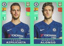 FIFA 365 2020 PANINI - N.13 AZPILICUETA ALONSO CHELSEA NEW