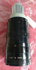 Canon TV-16 25-100mm f1:1.8 c mount BMPCC Blackmagic cine 16mm super16