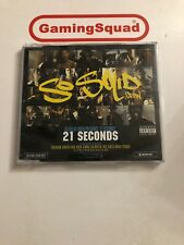 So Solid Crew - 21 Seconds (Single) CD, Supplied by Gaming Squad