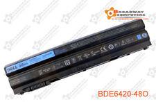 48Wh Original Battery Dell Inspiron 15R-5520 15R-7520 17R-5720 17R-7720 E6420