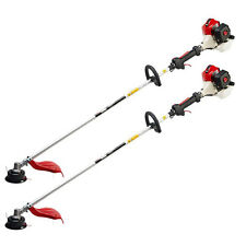 2 RedMax TRZ230S Commercial Gas String Trimmers Weed Whacker Eater Repl TR2350S