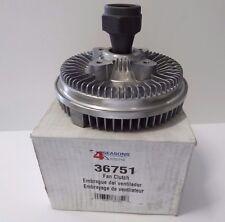 Four Seasons Engine Cooling Fan Clutch 4 Seasons 36751