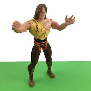 "Hercules Toy Biz Action Figure 10"" The Legendary Journeys Kevin Sorbo Toy Man"