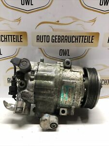 VW Audi Skoda Seat Klimakompressor 6Q0820803R