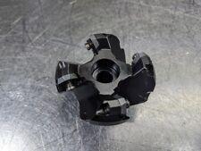 Sandvik 50mm Indexable Facemill 22mm Arbor R245 050q22 12m Loc2650b