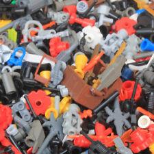Lego 10x Figuren Zubehör Star Wars Pistolen Schwerter Spaten Achst Funkgerät kg0