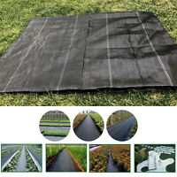 Weed Barrier,Landscape Fabric,Ground Cover,Weed Control, Garden Fabric 6ftx30ft