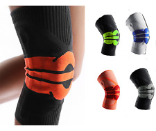 Unisex Compression Knee Brace  Sports Ligament Protector