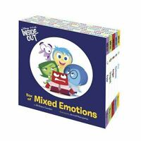 Inside Out Box of Mixed Emotions: By Disney Book Group