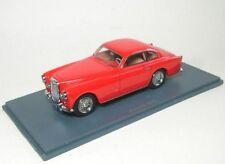 MG TD Arnolt (rojo) 1953-1955